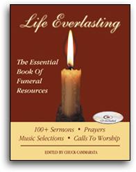 Responsive Reading - Worship - Ecclesiastes 3:1-4, 11