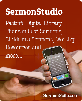 Online Sermons Offered at SermonSuite