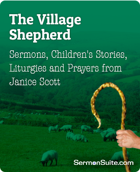 The Village Shepherd